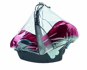 Maxi-Cosi 69400000 - Burbuja de lluvia cabriofix, transparente (Dorel) de Dorel