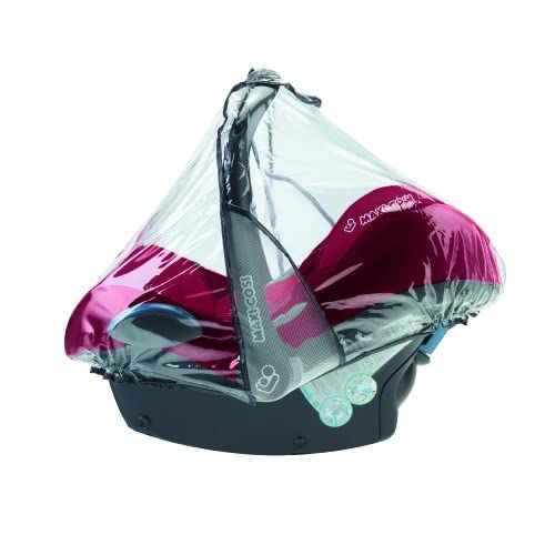 Maxi-Cosi CabrioFix Pebble Car Seat Raincover (2014 Range)