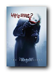 Amazon.com: Batman: the Dark Knight Movie: Joker (Heath