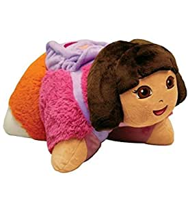 My Pillow Pets Dora The Explorer (Licensed) 18