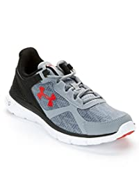 Under Armour Men's UA Micro G Velocity RN Sneaker