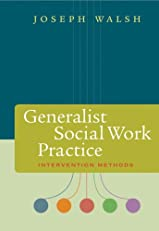 Generalist Social Work Practice: Intervention Methods
