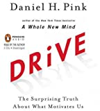 Drive: The Surprising Truth About What Motivates Us Drive