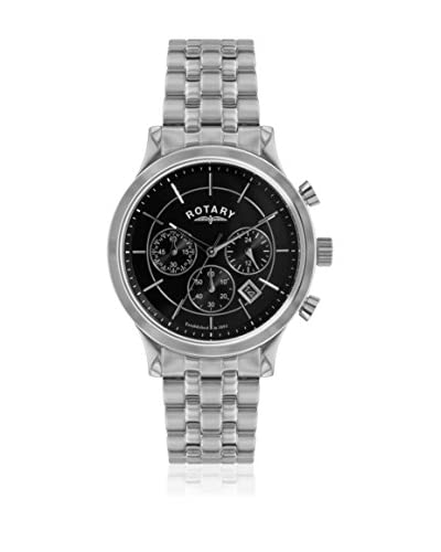 Rotary Watches Reloj de cuarzo Man Timepieces 42 mm