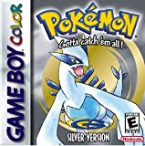 Video Games - Pokemon, Silver Version