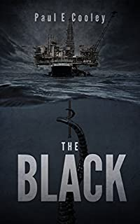 The Black: A Deep Sea Thriller by Paul E. Cooley ebook deal