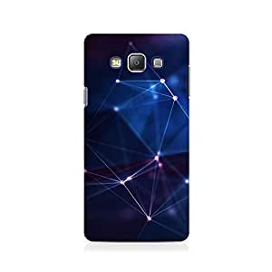 TAZindia Designer Printed Hard Back Case Mobile Cover For Samsung Galaxy On 5