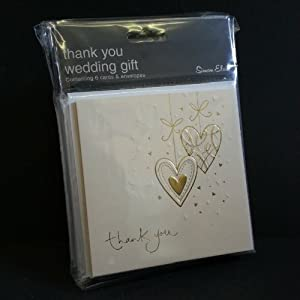Wedding thank you cards amazon