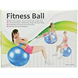Alex Anti Burst Gym Ball - For Fitness, Exercise, Sports, Yoga, Pilates