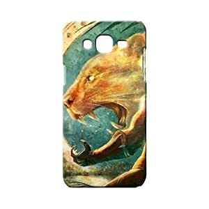 BLUEDIO Designer Printed Back case cover for Samsung Galaxy J1 ACE - G0487