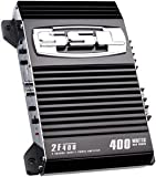 Sound Storm Car Amplifier - 2F400