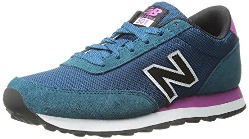 new-balance-womens-501-ballistic-classics-traditionnels-blue-purple-mesh-trainers-37-eu