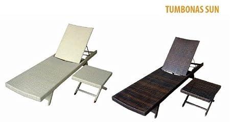 Tumbona posiciones sun ref.2331s/2332s