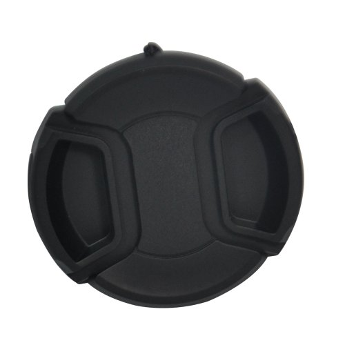Dbk® 55Mm Replacement Lens Cap For Digital Camera