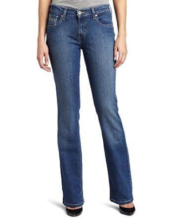 Low Price Levi's Women's 515 Boot Cut Jean