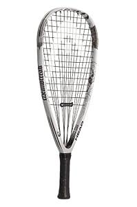 Head Meanstreak Racquetball Racquet [Strung] 3 5/8