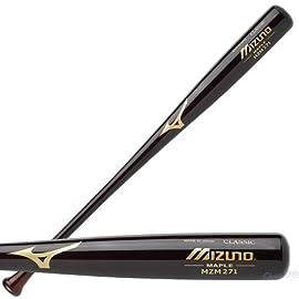 Mizuno 340182 Youth Maple Wood Baseball Bat MZM271