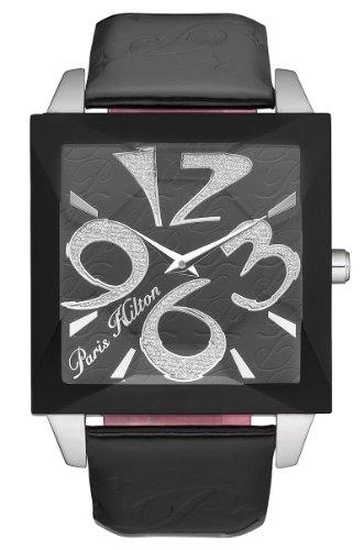 paris-hilton-ph13105ms-02-orologio-da-polso-da-donna-cinturino-in-pelle-colore-nero