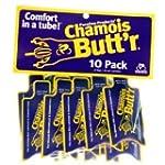 Chamois Butt'r singles 10 pack