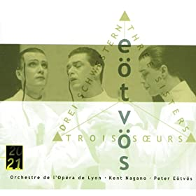 E�tv�s: 3 Sisters (2 CDs)