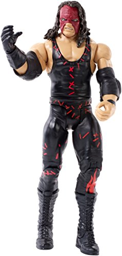 WWE Basic Demon Kane Figure (Wwe Action Figures Kane compare prices)