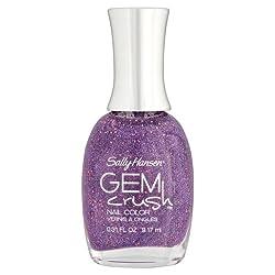 Sally & Hansen Gem Crush Nail Color, Clerveron Glebe Jewel
