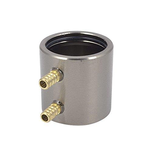 sourcingmapr-25mm-lungo-marrone-acqua-raffreddamento-giacca-radiatore-per-barche-rc-b20-bl-motore
