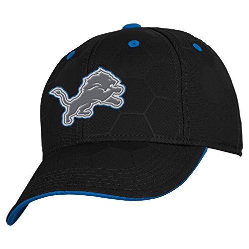 Women's Detroit Lions '47 Black Billie Adjustable Hat