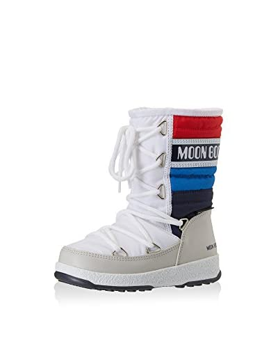 Moon Boot Botas W.E. Quilted Jr Wp
