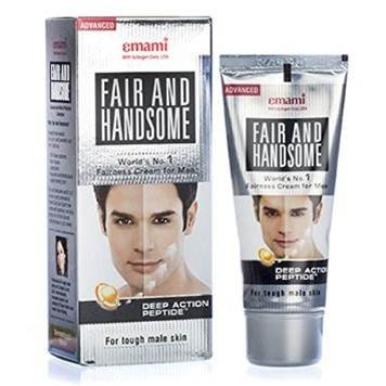 Fair and Handsome 2