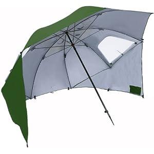 SKLZ Umbrella Shelter - Green