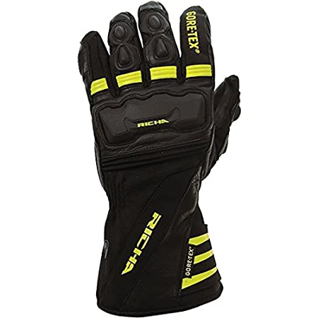 Richa Cold Protect GTX glv. Blk/FLUO XL