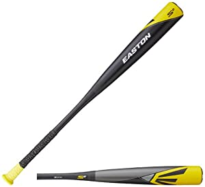 Easton 2014 S2 BB14S2 BBCOR Baseball Bat (-3) by Easton