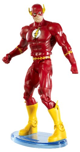 DC Universe Flash Figure