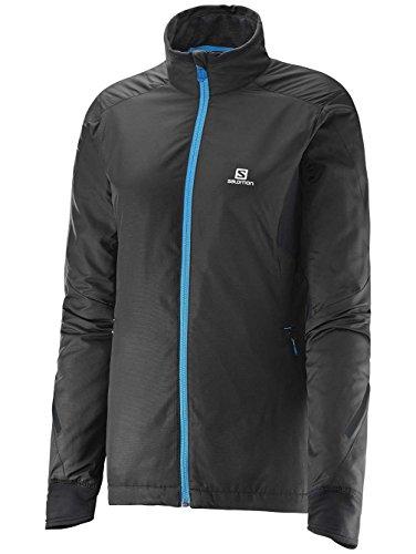 Salomon Women's Escape Jacket, Medium, Black (Womens Cycling Salomon compare prices)