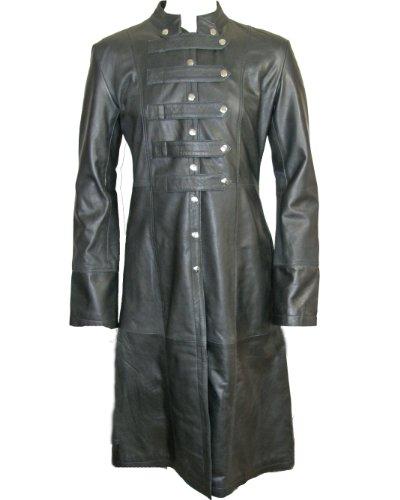 Van Helsing Gothic Coat - M
