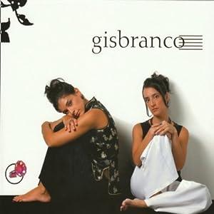 Gisbranco cover