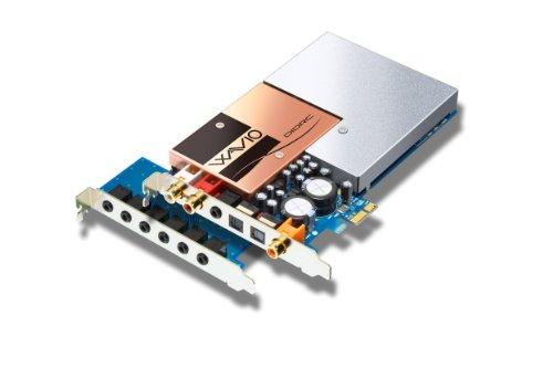 ONKYO SE-300PCIE R2 WAVIO PCIeデジタルオーディオボード ハイレゾ音源対応