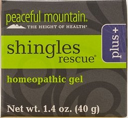 Learn More About Peaceful Mountain Shinglederm Rescue Plus, 1.4-Ounce Package