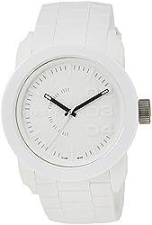 Diesel Men's DZ1436 Color Domination Silicone Watch