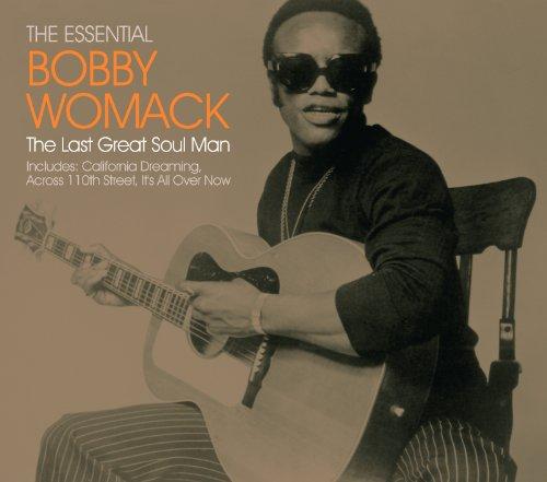 Bobby Womack - Essential Bobby Womack - Zortam Music