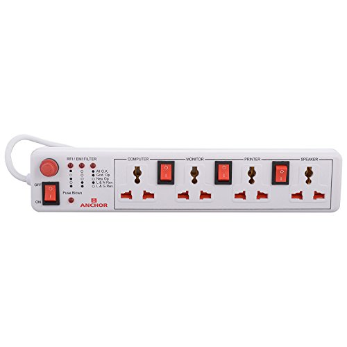 ANCHOR ELECTRICALS PVT LTD 4