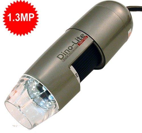 Bigc Dino-Lite Portable, handheld Dino-Lite Digital Microscope / Camera (Near infrared lighting)
