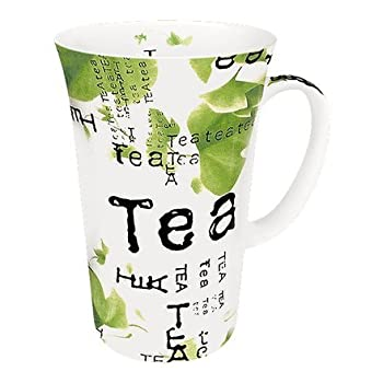 Tapestry of Tea Mug Large