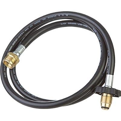 Coleman 2000005062 5-Ft. High-Pressure Hose & Adapter