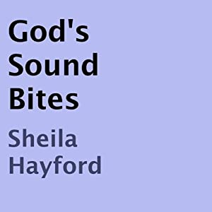 God's Sound Bites Audiobook