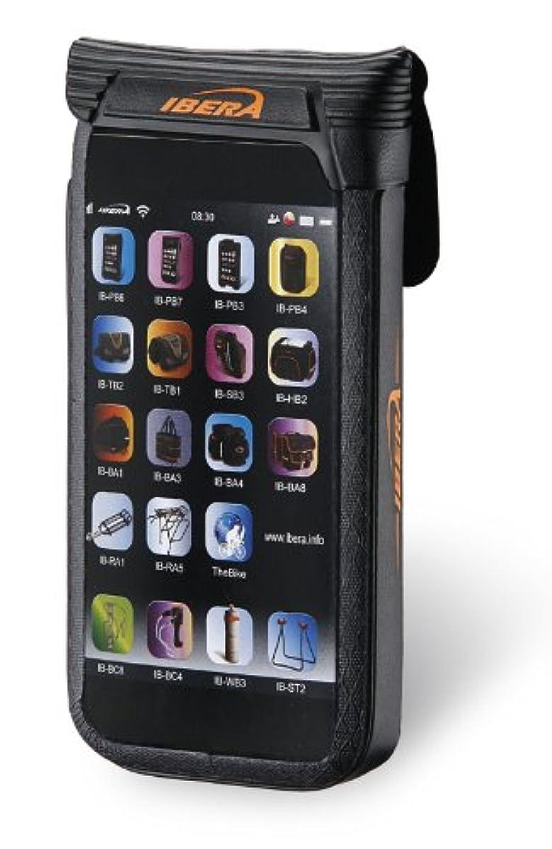 [해외] IBERA(이베라) iPod/iPhone방수 케이스 IB-PB7 (2011-11-08)