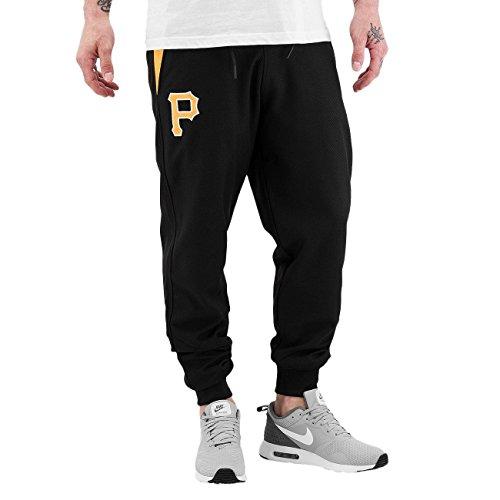 New Era Uomo Pantaloni / Pantaloni sportivi Diamond Era Pittsburgh Pirates