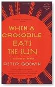When a Crocodile Eats the Sun: A Memoir of Africa