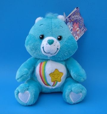 Care Bears Celebration Collection Thanks-A-Lot